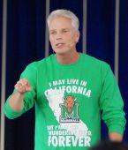 Brad Smith Herd Shirt