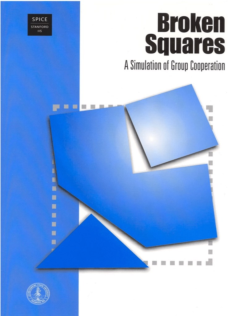 Broken Squares Exercise - Stanford