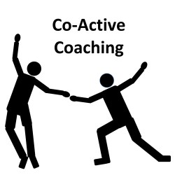 Whispering - Co-Active Coaching