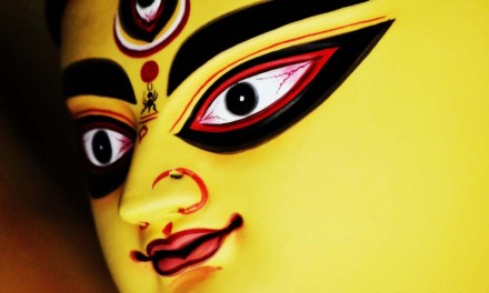 Kumartuli – Seeing the Goddess come alive