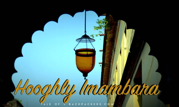 Hooghly Imambara – The Heritage in Crisis
