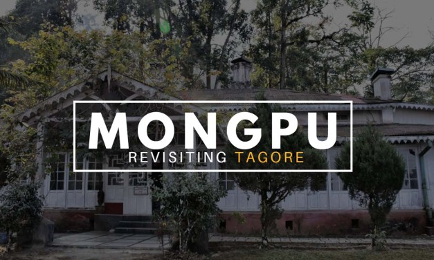 Mongpu – Revisiting Tagore