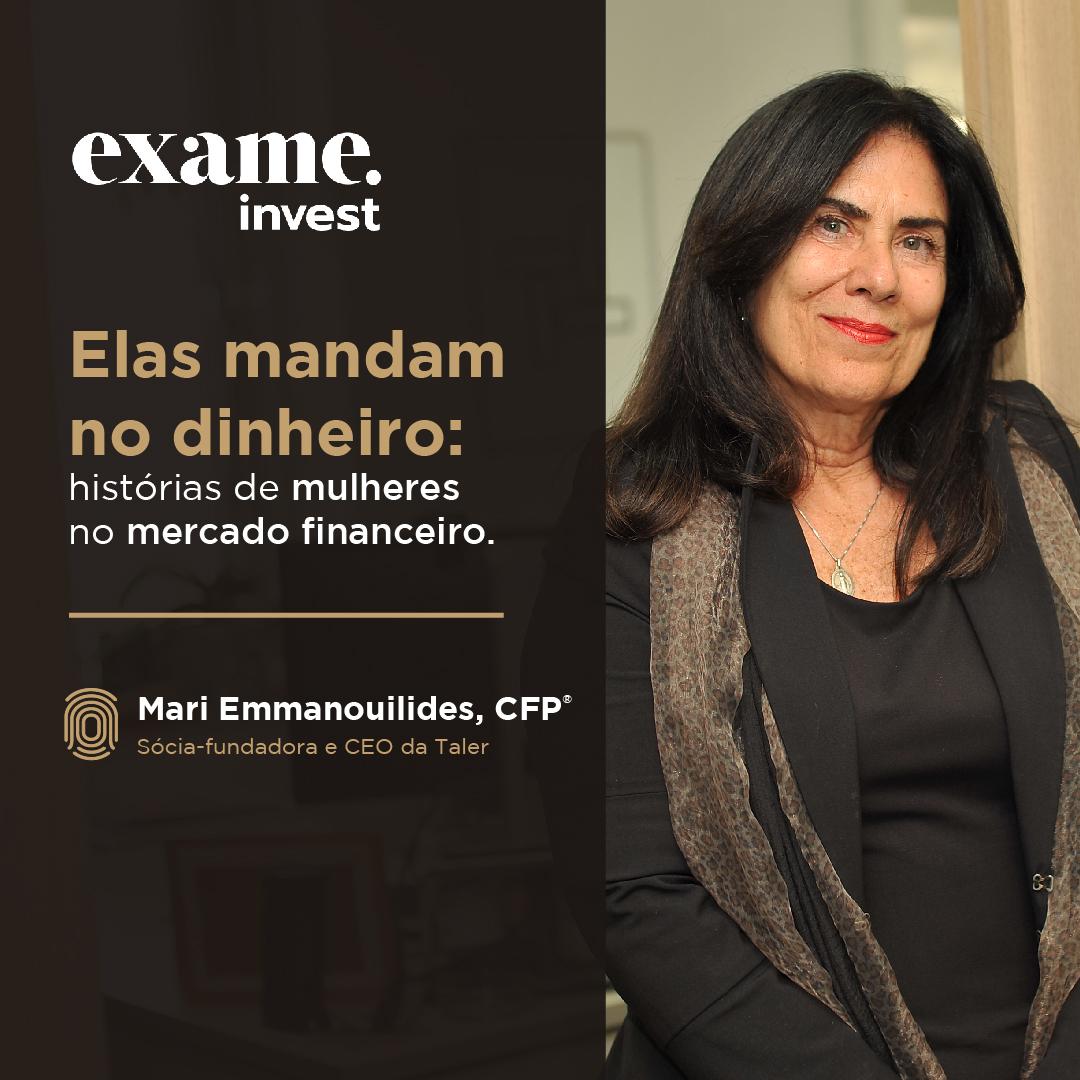 Elas mandam no dinheiro: histórias de mulheres no mercado financeiro