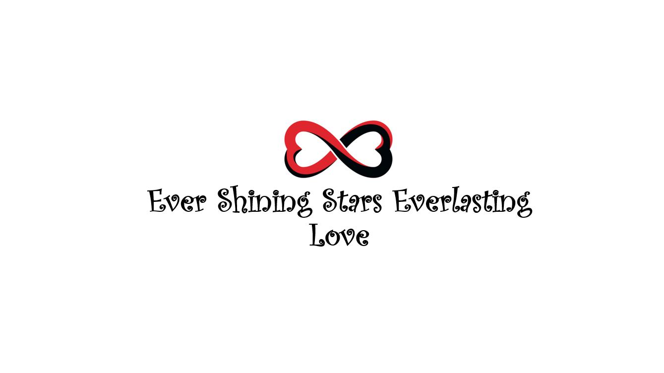Ever Shining Stars Everlasting Love Novel Cover Image