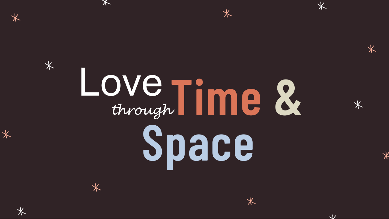 Love Through Time and Space Complete Chapter Links