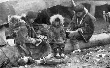 Inuit people copy 2