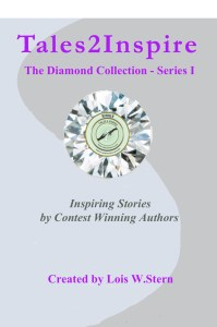 #Tales2Inspire #Diamond Collection - Series I