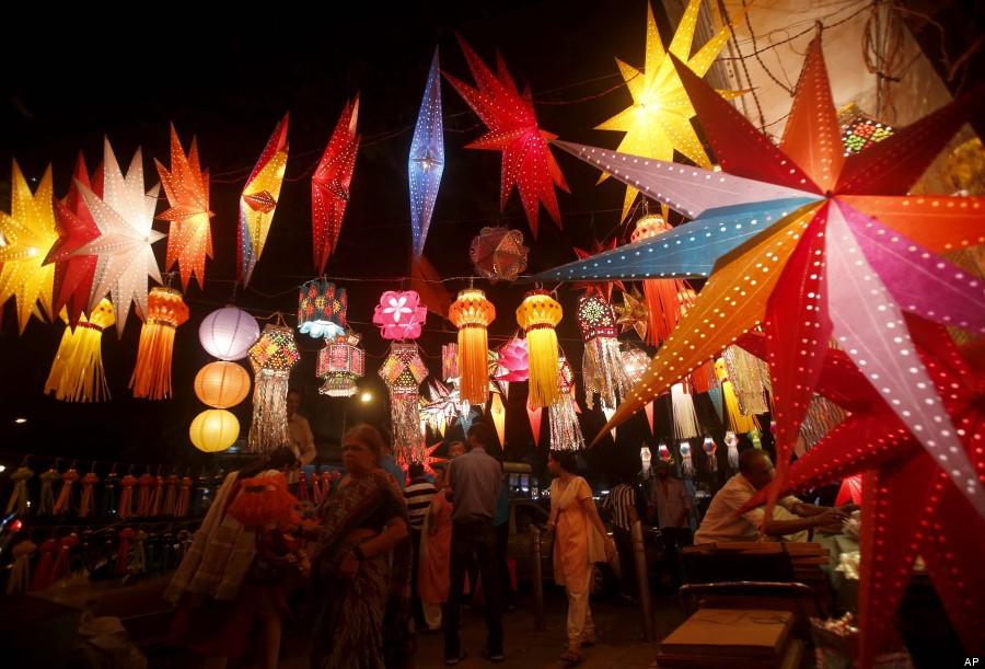 Diwali Or Deepavali TalesAlongTheWay