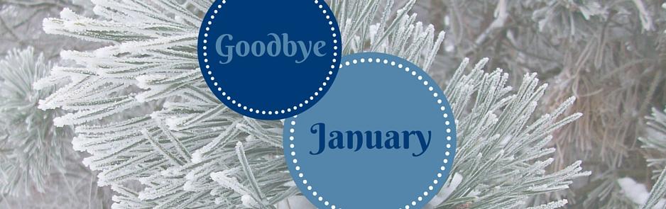 Tales & Memories im Januar