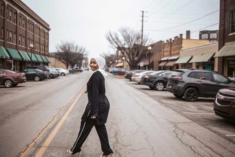 An Open Letter to My Thick Modest Girls by popular Indianapolis modest fashion blogger Tales & Turbans