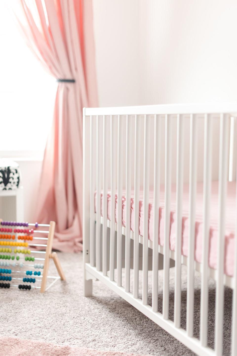 NurseryReveal91