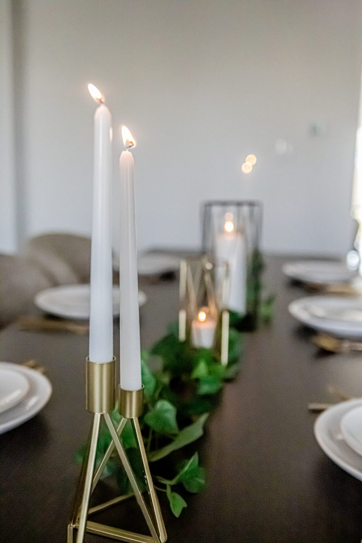 Dining room deisgn
