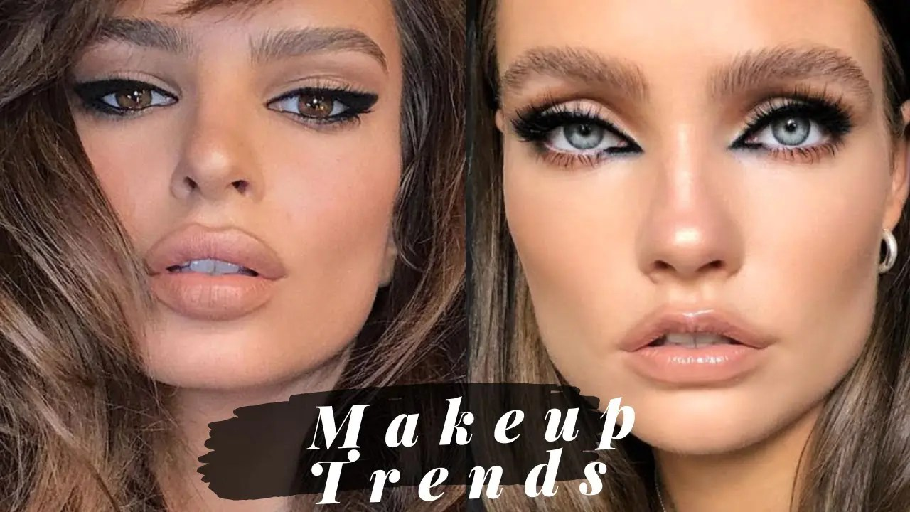 2020 Makeup Trends Top 10 Looks You Need To Know Talesbuzz