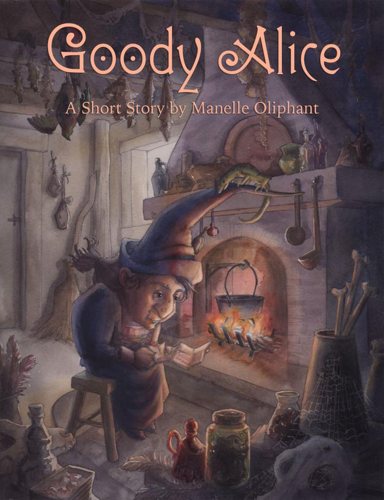 Goody Alice