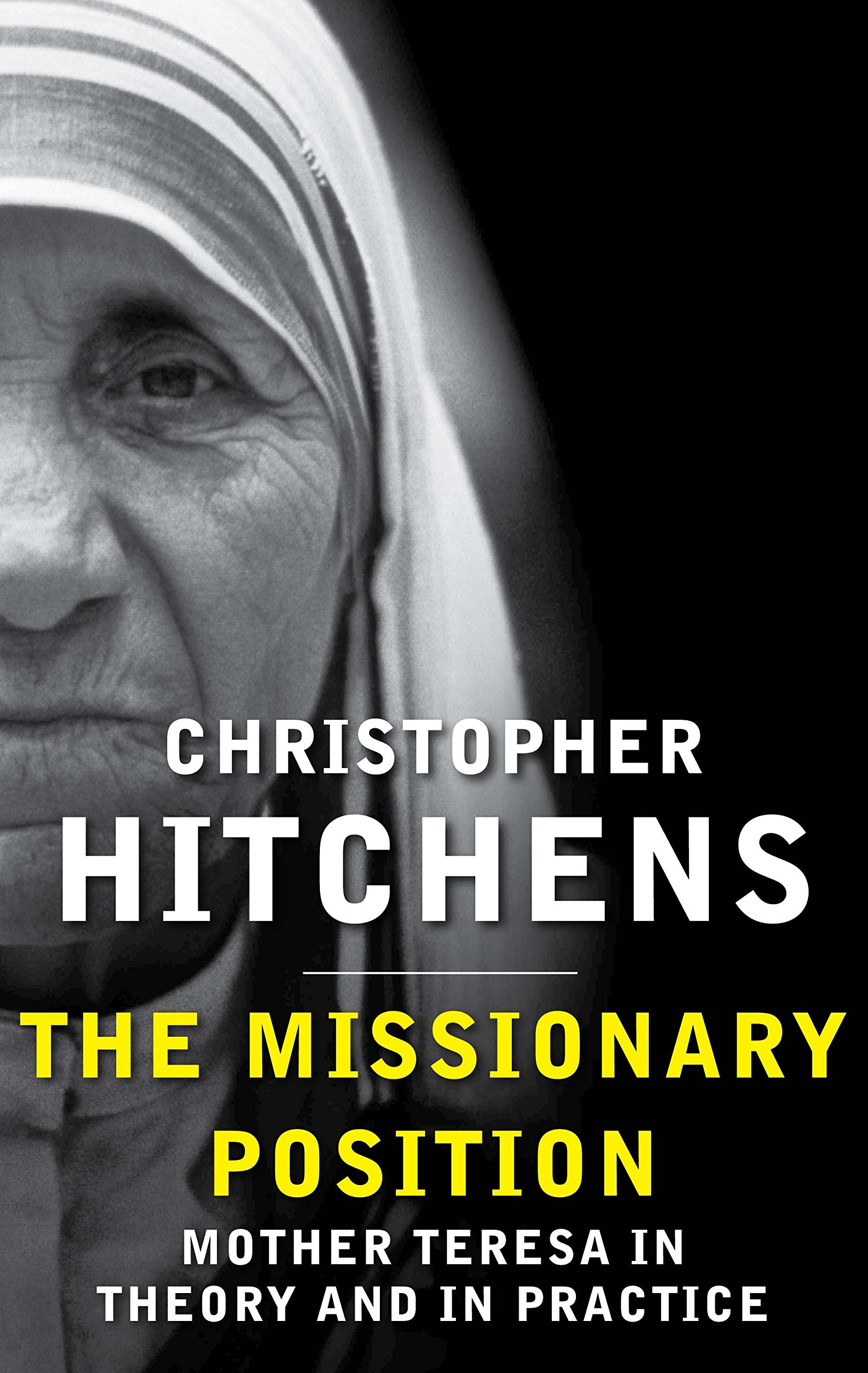 The Missionary Position Blog Image