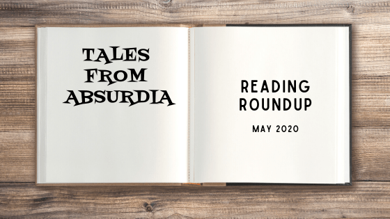 May 2020 Reading Roundup