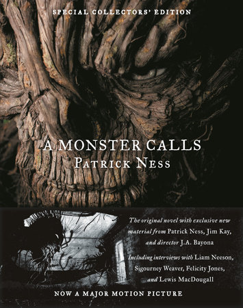 June 2020 Reading Roundup A Monster Calls
