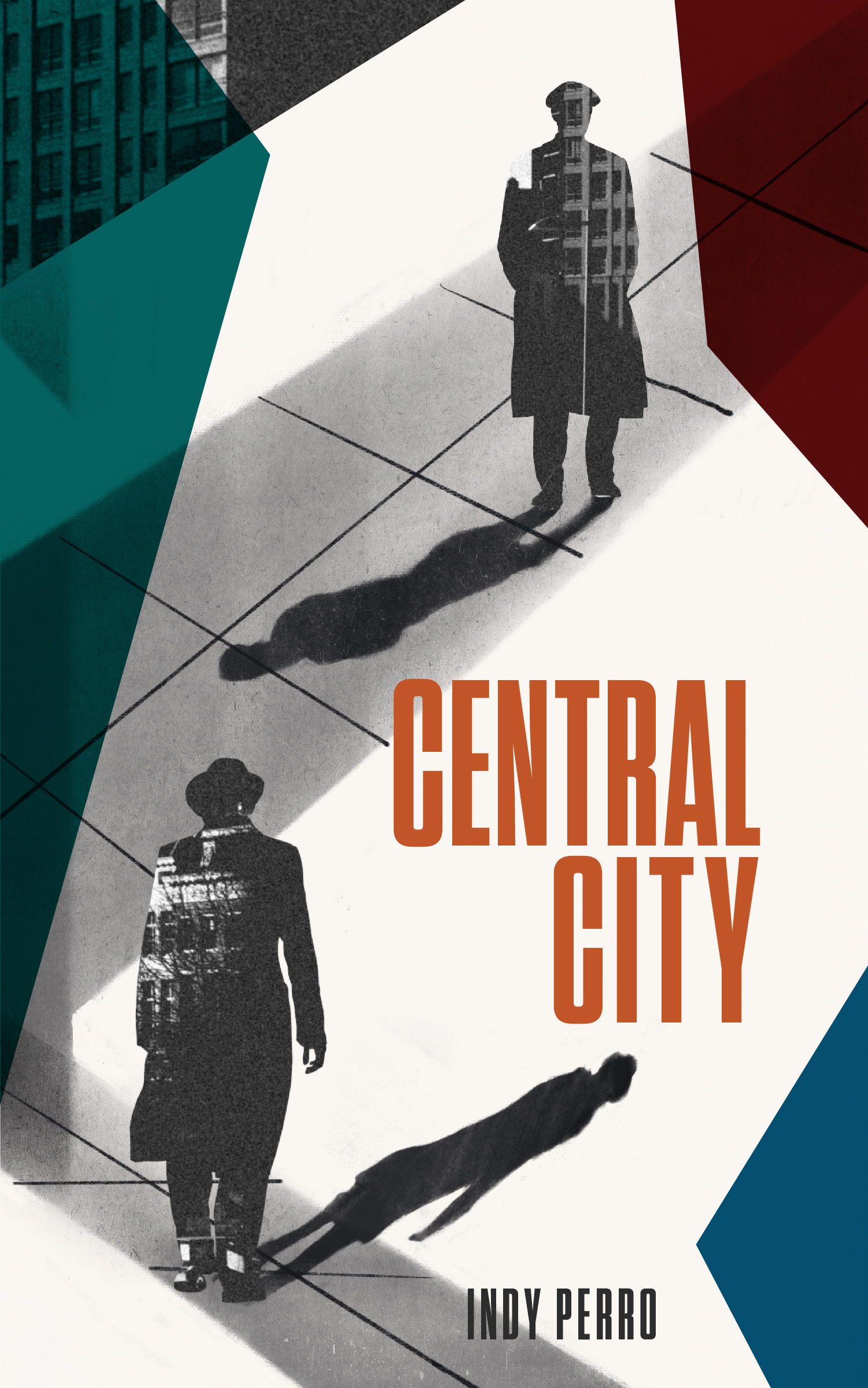 June 2020 Reading Roundup Central City