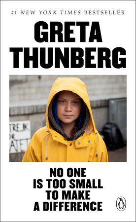 June 2020 Reading Roundup Greta Thunberg