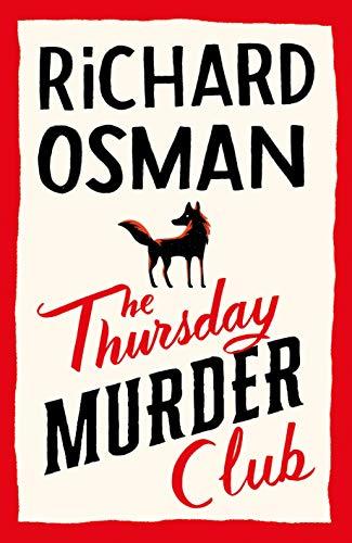 Thursday Murder Club Review