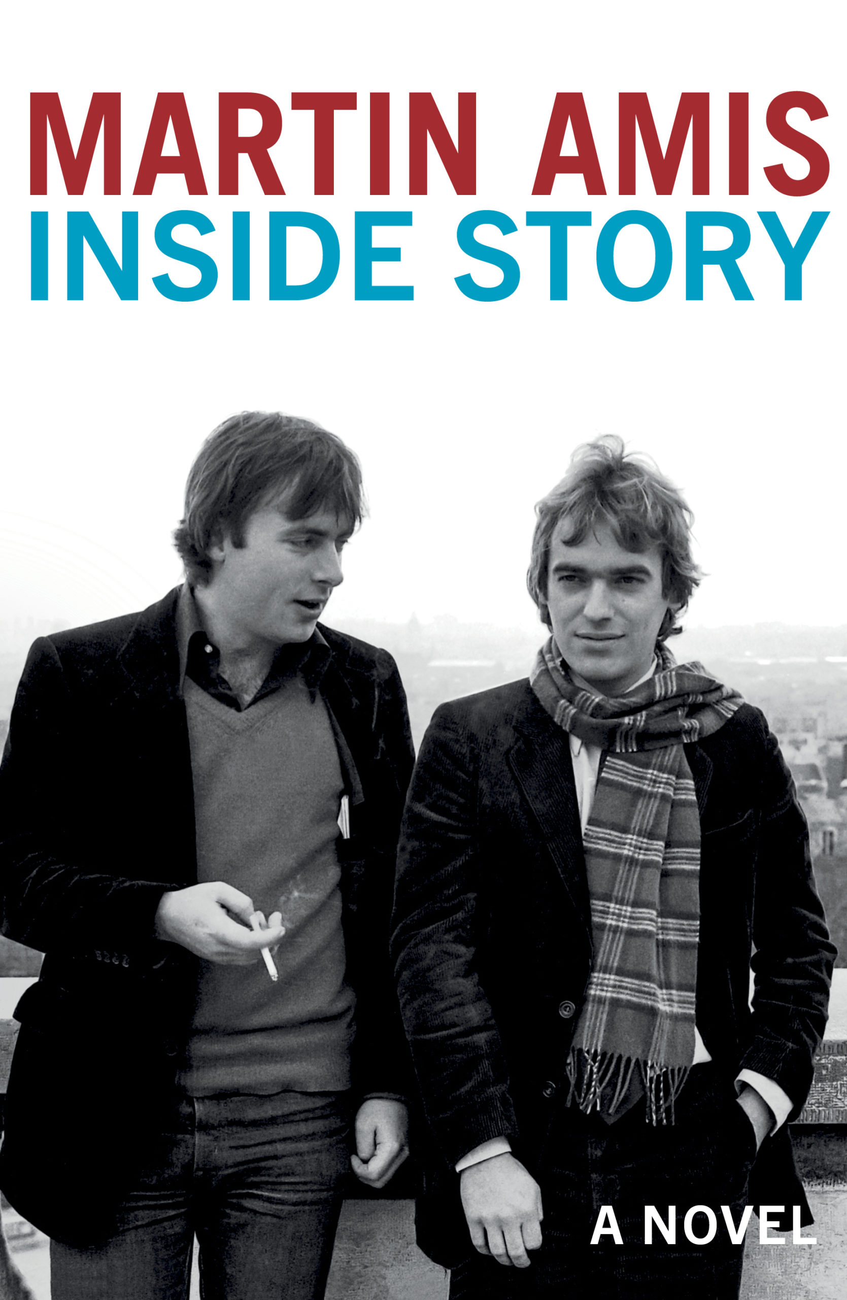 Simple Guide to Netgalley Martin Amis