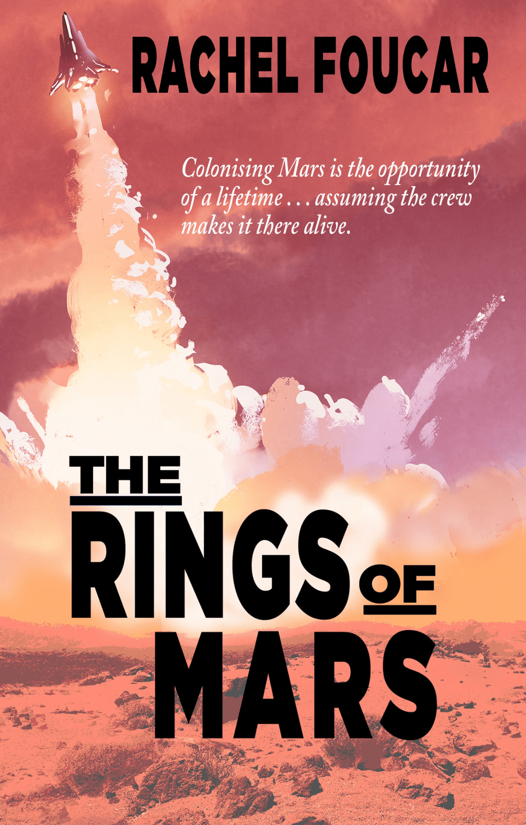 The Rings of Mars Review