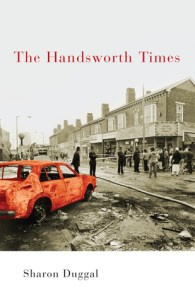 The Handsworth Times TBR 2021