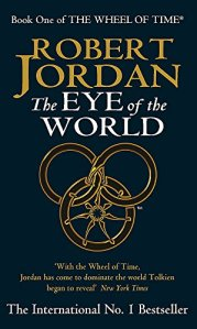 The Wheel of Time TBR 2021