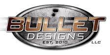 Bullet Designs logo