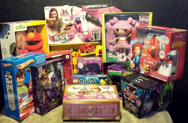 Kmart Toys