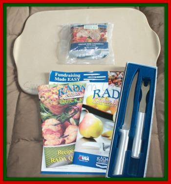 Rada Prize