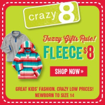 crazy8fleeve