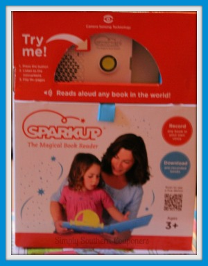 sparkupp