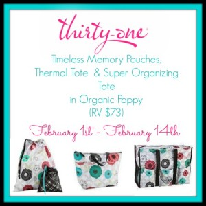 Thirty One Banner