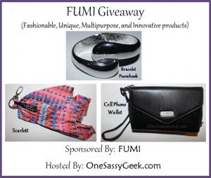FUMI Giveaway (1)