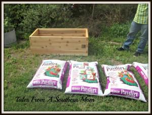 Dirt,Seeds,Garden