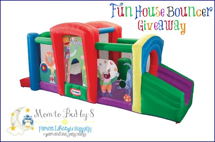 Fun-House-Bouncer-Giveaway