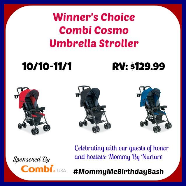 Combi-Stroller-Banner