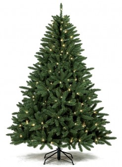 Cypress-Spruce-Prelit-LED-Artificial-Christmas-Tree-247x339