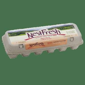 NestFresh-12PackLargeBrownEggs