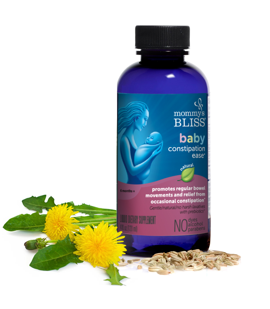 Mommy Bliss Constipation Ease ~ Tales From A Southern Mom