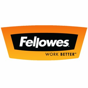 Fellowes Logo w.Tagline
