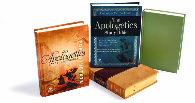 Apologetics-set