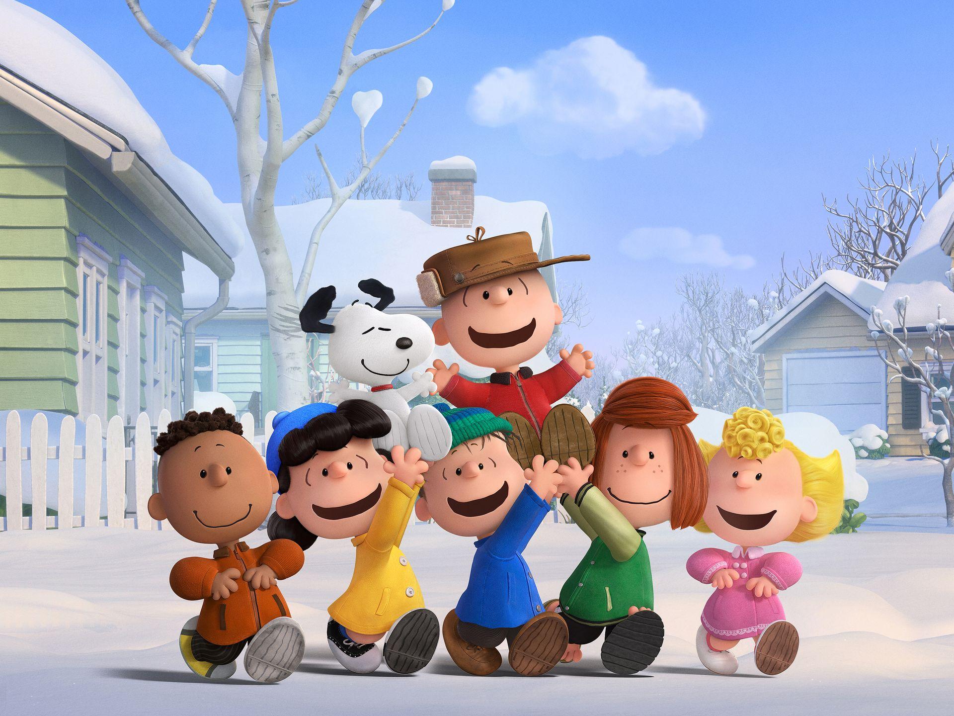 Peanuts-Image