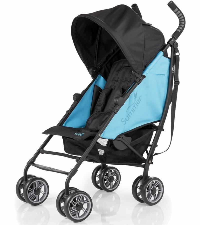 summer-infant-3d-flip-stroller-teal-1 (1)