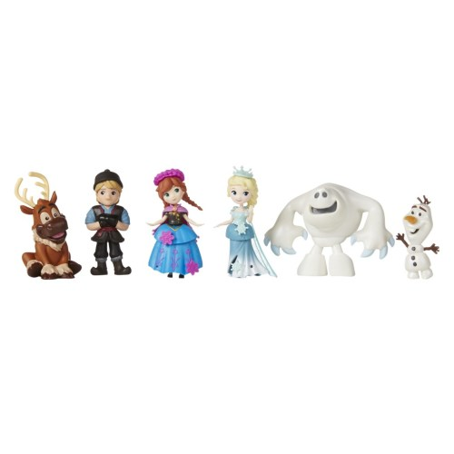 Disney's Frozen Little Kingdom Friendship Collection Pack