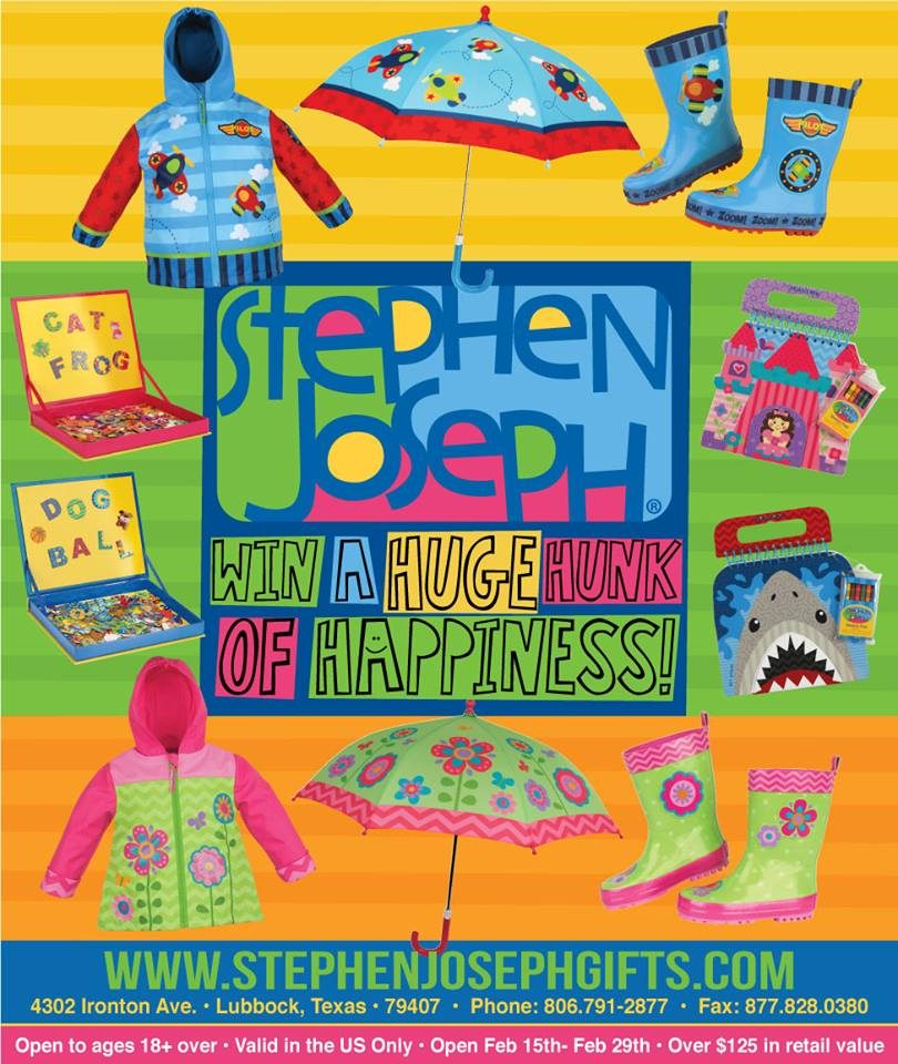 StephenJoseph