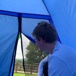 Camping is great in the Peak District; Campsites set to open in the Peak District - like this one!; Glamping vs. camping