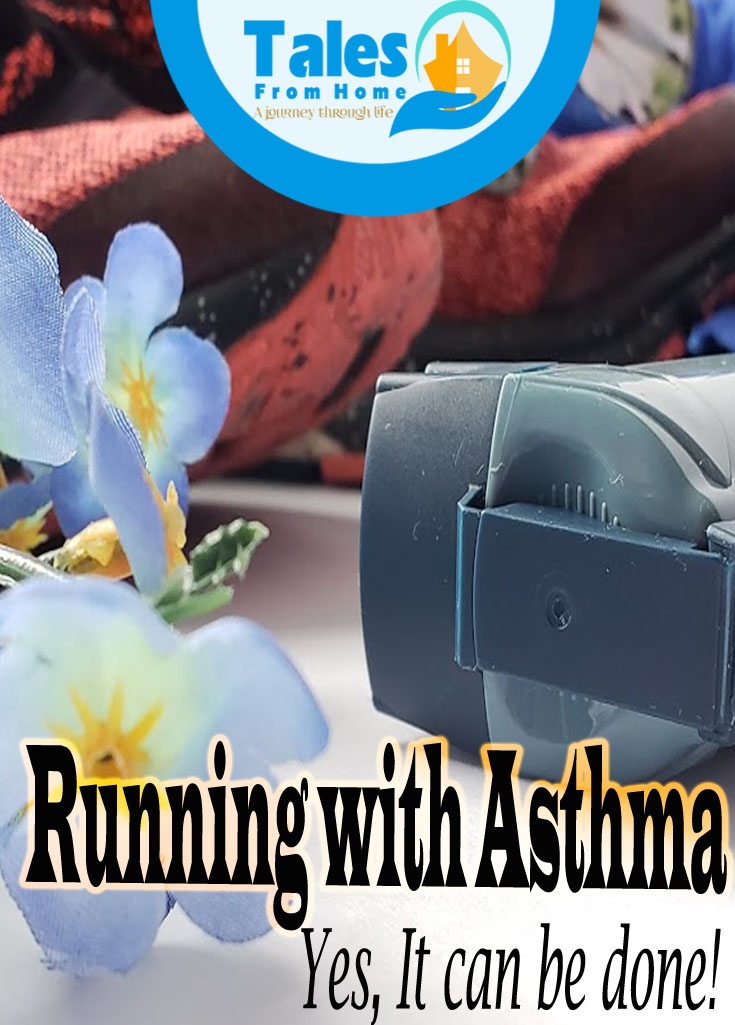 Running with Asthma #running #jogging #asthma #exercise #fitness #health #healthyliving #healthylife