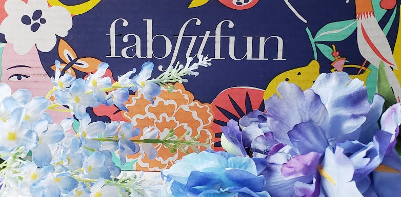 FabFitFun summer box review
